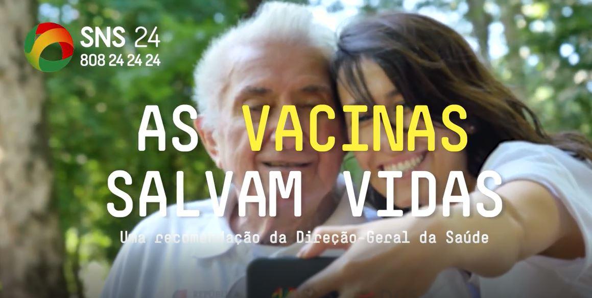 imagem do post do Vacine-se contra a Gripe, pela sua saúde