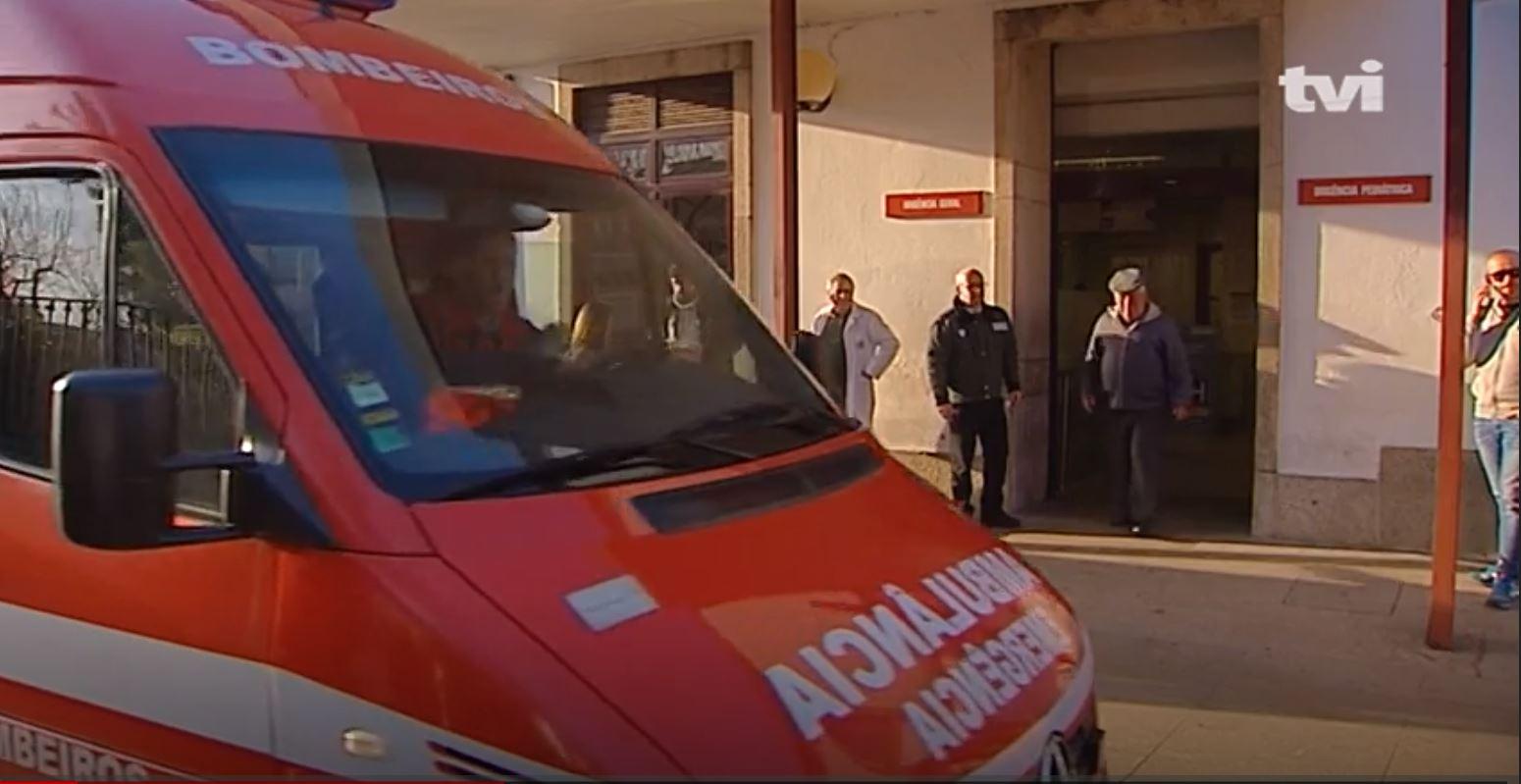 imagem do post do Hospital de Barcelos encaminha doentes não urgentes para os Centros de Saúde